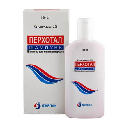 Себорейный дерматит шампунь для лечения 30