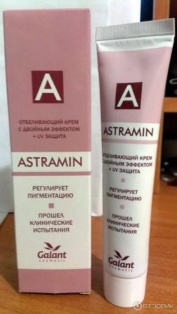 Эффективные крема от пигментации 33