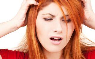 Почему после покраски волос чешется голова и как этого избежать