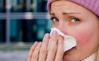 Аллергия зимой: на что бывает реакция в зимнее время года