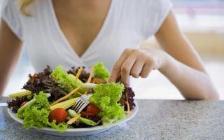 Питание при себорейном дерматите