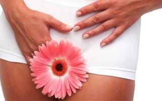 Причины и лечение зуда у женщин в интимной зоне