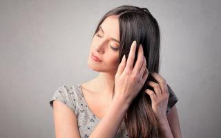 Методы лечения психосоматического зуда головы