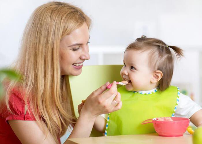 гипоаллергенная диета для ребенка
